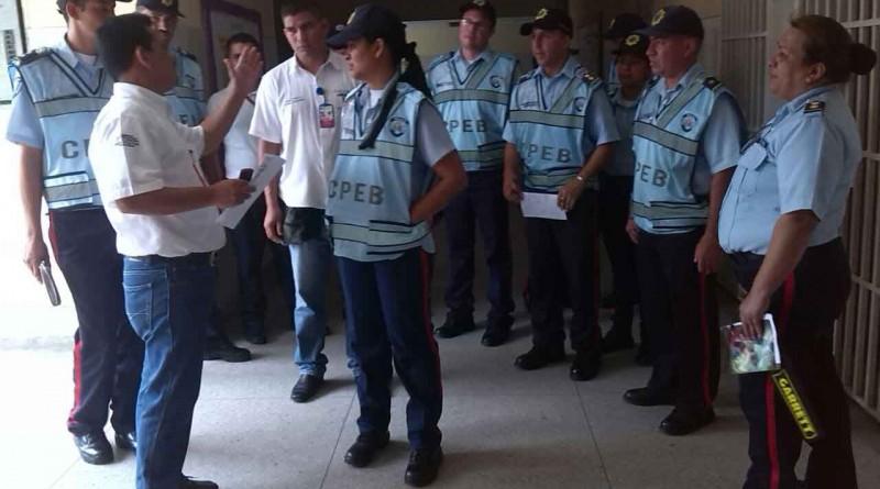 Foto: Policía Comunal Barinas