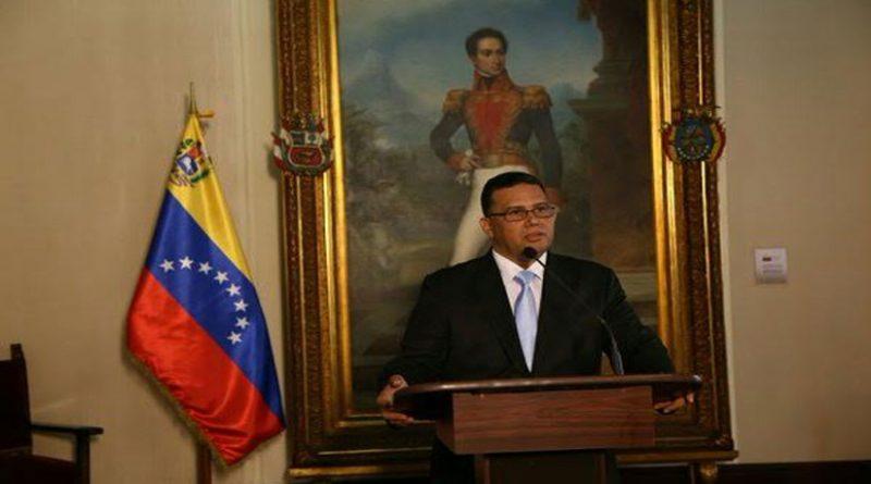 Venezuela y Trinidad y Tobago firman acuerdos bilaterales en materia de seguridad