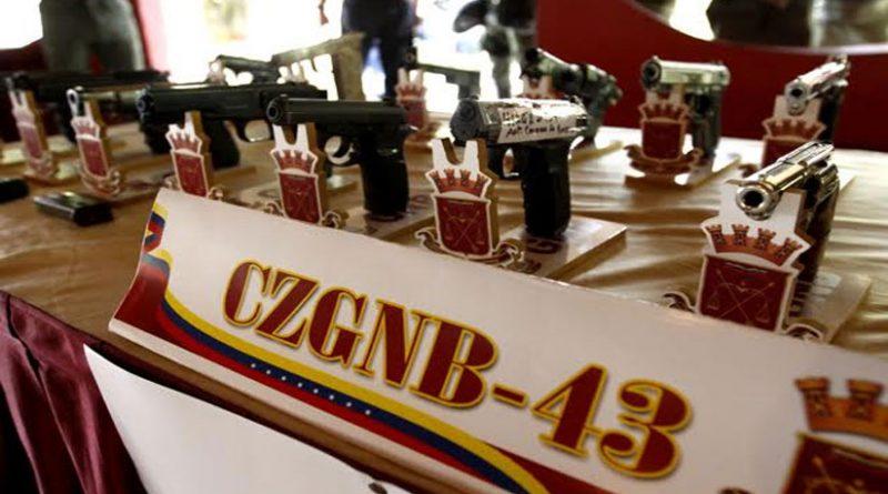 F: Prensa CZGNB-43