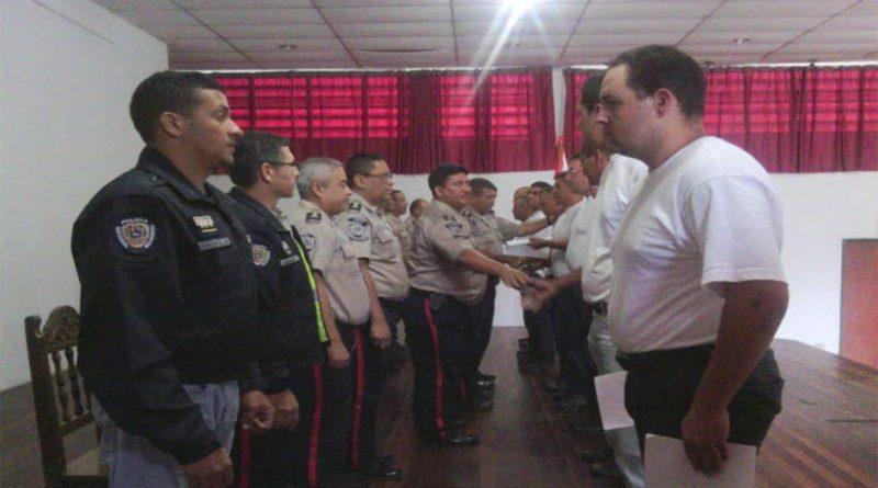 Fotos: Prensa VISIPOL