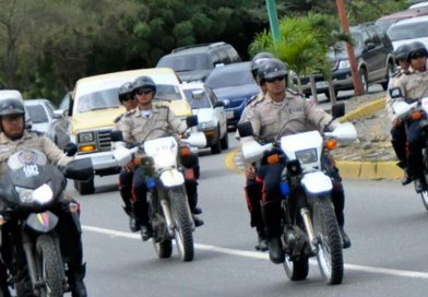 Capturados seis sujeto por diferentes delitos en Caracas