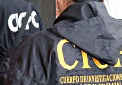 Tras enfrentarse al CICPC fallecen dos peligrosos sujetos en el estado Sucre