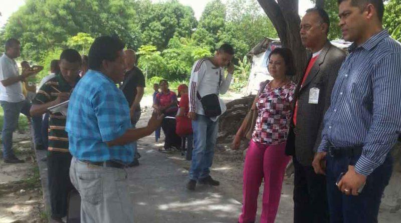 Fotos: GMATVV Bolívar