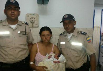 Polinacionales atendieron parto en Barquisimeto