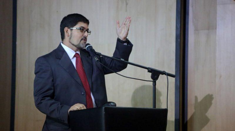 Pablo Fernández: MPPRIJP cuenta con su propio plan institucional de DDHH