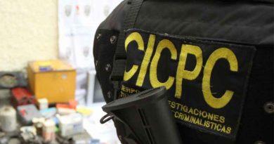 Foto: CICPC