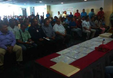 INTT beneficia a sector de transportes públicos en Mérida