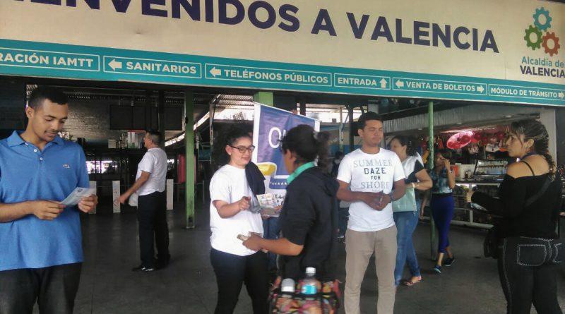 Fotos: María Teresa Samuel y Mauricio Bastidas