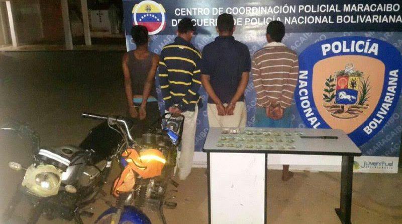Foto: CPNB Zulia