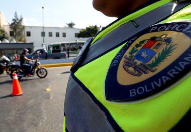 Polinacional impide dos robos en la Ciudad de Caracas y Aragua
