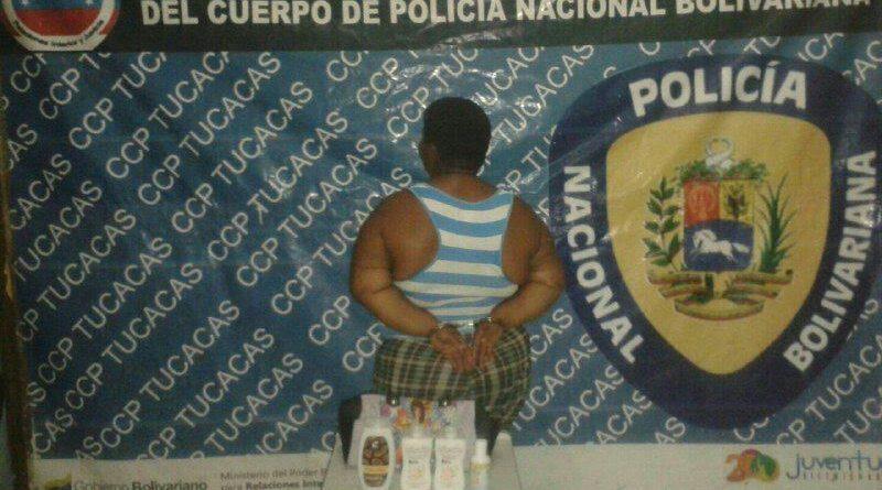 Fotos: CCP Tucacas