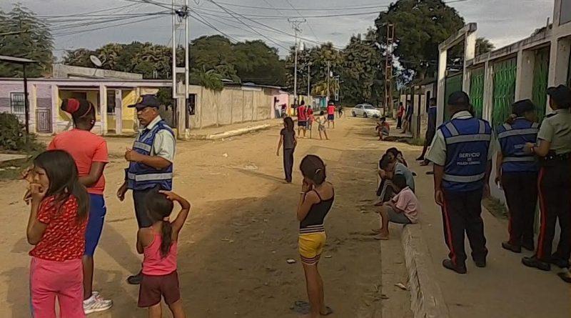 Foto: Policía Comunal de Barinas
