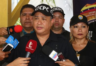 Douglas Rico: Avanzan investigaciones por suceso en Centro de Coordinación Policial de San Mateo