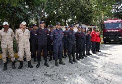 Más de 6 mil funcionarios desplegados en Parques Nacionales e Iglesias del país