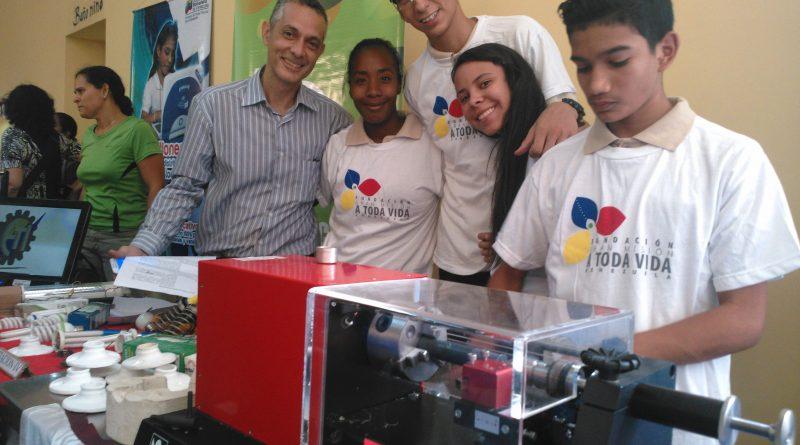 Fondo de Misiones aprueba proyectos socio productivos presentados por la GMATVV