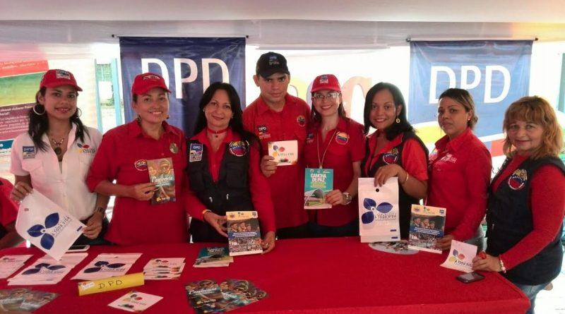 Fotos: DPD Monagas