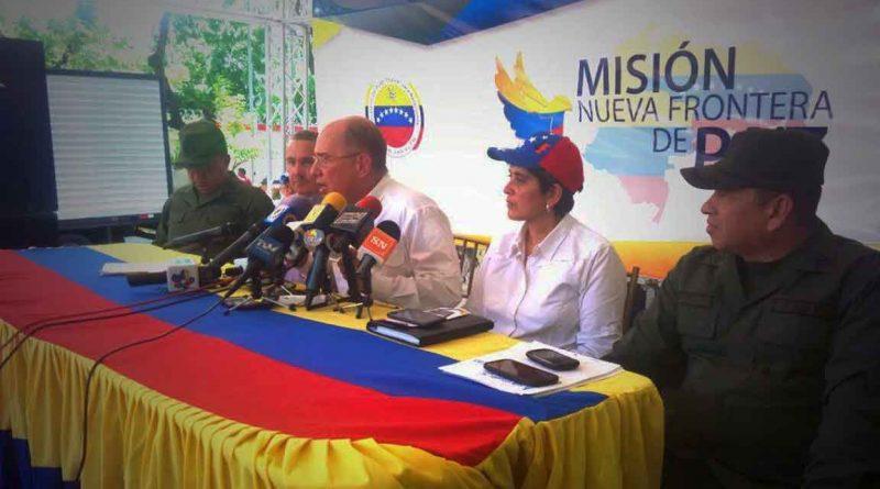 Foto: @PrensaSaime