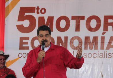 Presidente Maduro ordena creación de corredor especial Cívico – Militar en la Caracas – La Guaira