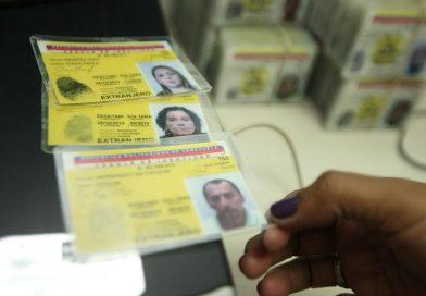 Extranjeros cuentan con 40 oficinas para gestionar recuento de pasaporte