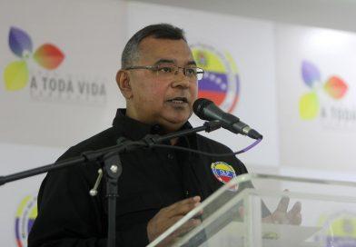 Ministro Reverol: Actuamos de manera contundente con las desviaciones policiales o las malas prácticas