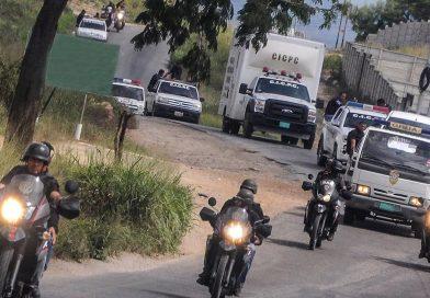Cicpc esclarece cuádruple homicidio en el estado Monagas