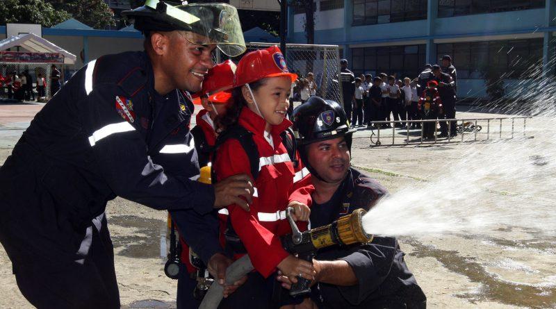Despierta con los bomberos (13)
