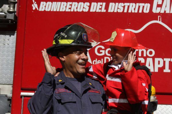 Despierta con los bomberos (14)