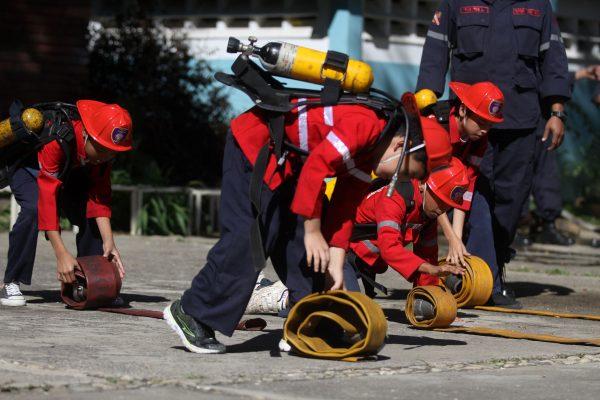 Despierta con los bomberos (15)