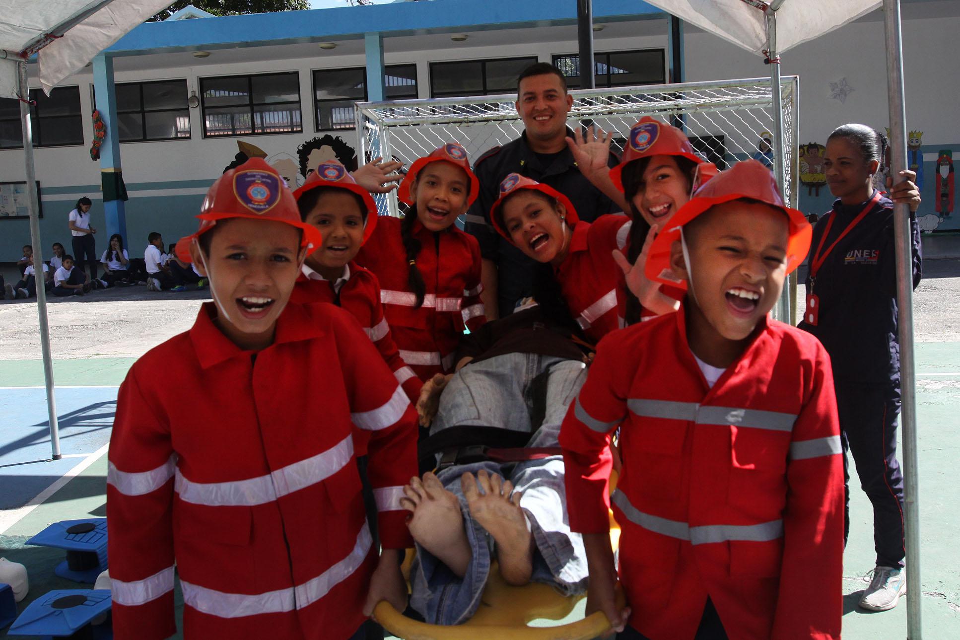 Despierta con los bomberos (16)