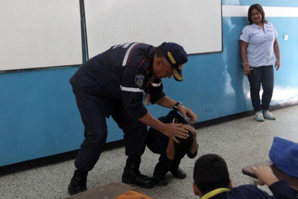 Despierta con los bomberos (3)