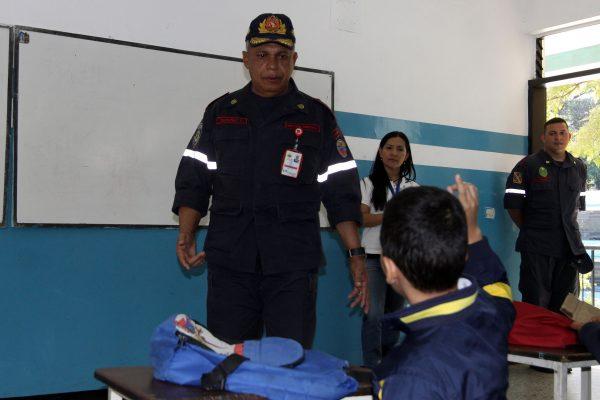 Despierta con los bomberos (4)