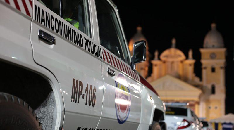 MANCOMUNIDAD POLICIAL MARACAIBO (6)