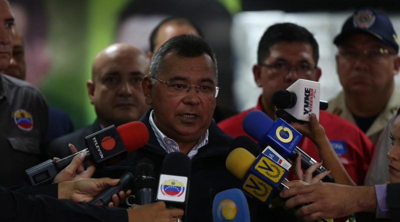 Foto: Junior Pérez