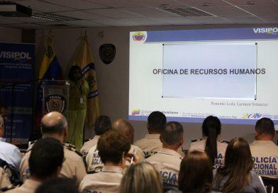 Viceministro Molina encabezó primera fase de supervisión integral del Cpnb