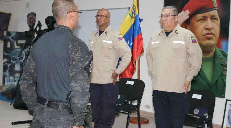 Fotos: Moisés Viera y Leonardo Bolivar