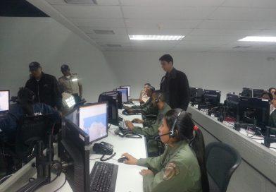 Operadores del VEN 911 Zulia recibieron taller sobre prevención de la corrupción