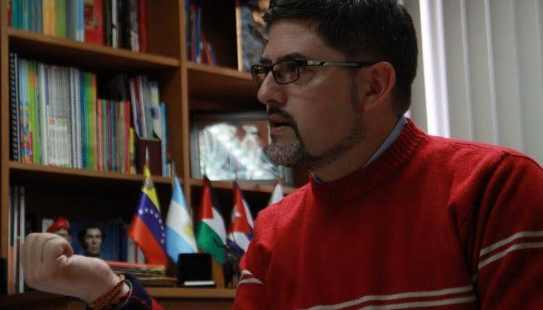 Pablo Fernández 1