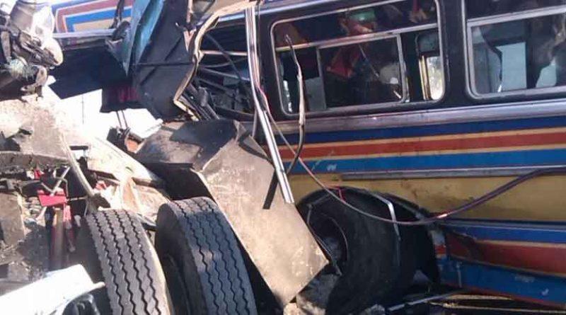 ACCIDENTE EN CARABOBO