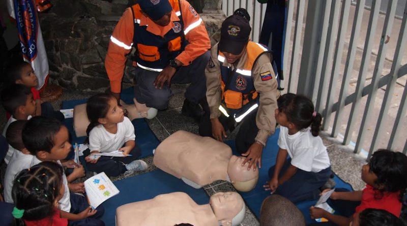 Fotos: Protección Civil