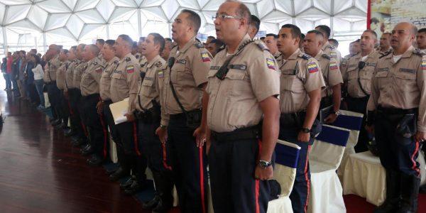 La PNB tiene asignados 110 Cuadrantes de Paz, 62 en Distrito Capital, 29 a Guarenas- Guatire y 19 en los Altos Mirandinos