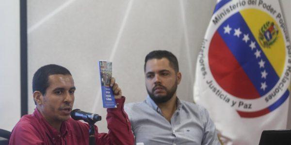 foro La salida de Venezuela de la OEA 3