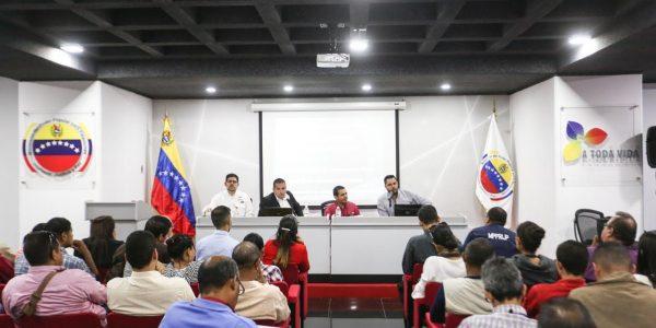 foro La salida de Venezuela de la OEA 4