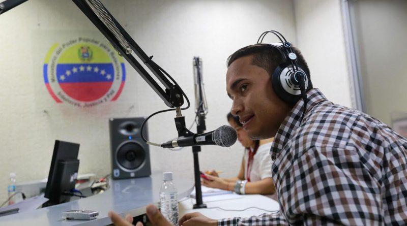 ConPaz Radio 1
