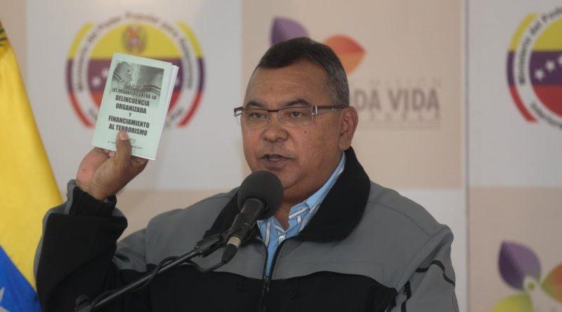 Derecha terrorista enluta nuevamente a la familia venezolana-5