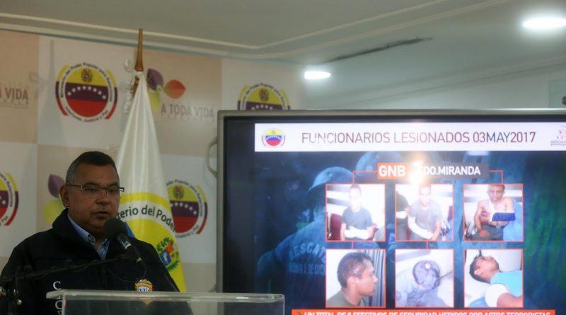 Fotos: Junior Pérez