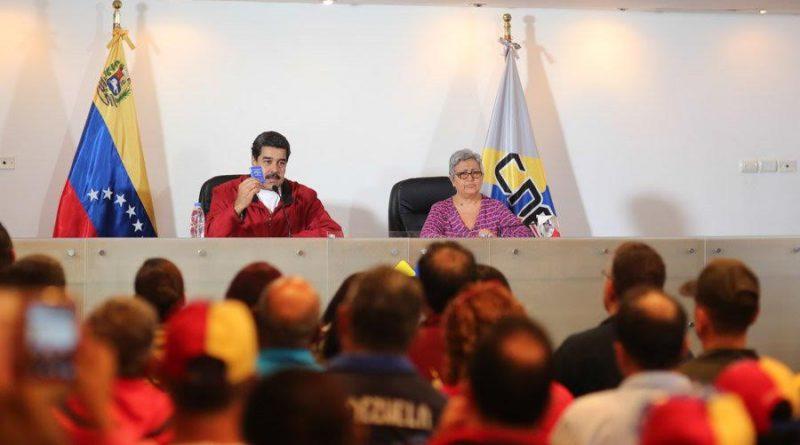 PRESIDENTE MADURO 2