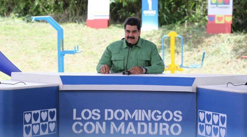 PRESIDENTE MADURO 1