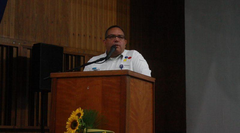 Viceministro Pérez Urdaneta Supervisamos operatividad de Cuadrantes de Paz en Carabobo