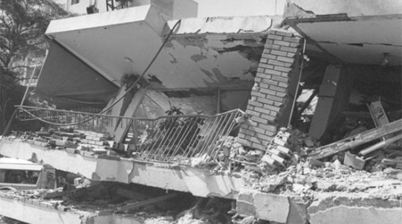 Terremoto de Caracas 01