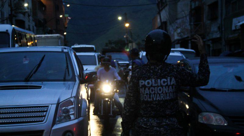 Despliegues de seguridad en oeste capitalino optimizan resguardo a la ciudadanía-3